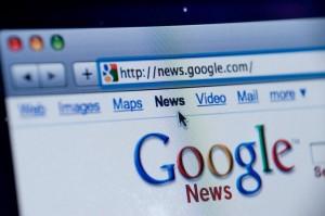 Google-News-screen