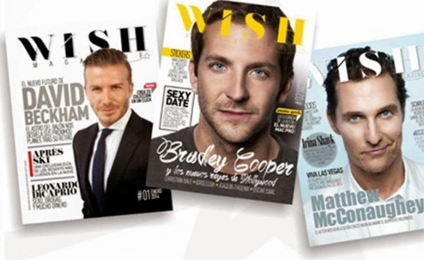 Magazine-Wishclub