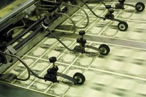 dollar-printing